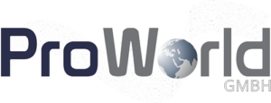 die ProWorld Site